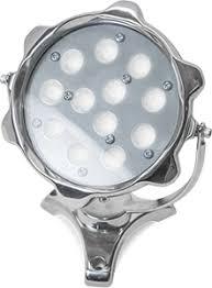 Подводный фонтанный <b>светодиодный светильник</b> Ondelight ...