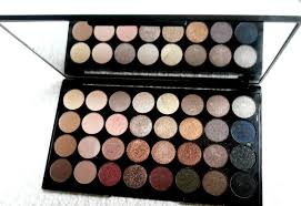 makeup forever flawless palette