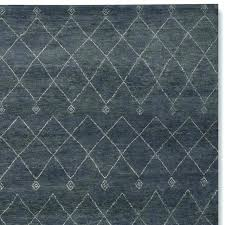 gray rug grey moroccan trellis uk