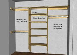 diy closet organizer plans lovely 108 best id dimensions images on of diy closet organizer