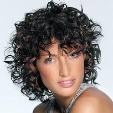 Image Coiffure Cheveux Mi Long Crépus Coupe De Cheveux Femme
