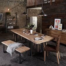 john lewis calia extending dining table at johnlewis