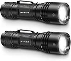 LED Mini Compact Flashlight - Amazon.com