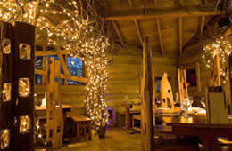 Really Nice Food Good Service And A Beautiful Place Honestly The The Treehouse Restaurant Alnwick