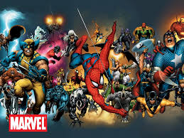 Marvel Wallpapers Free on WallpaperSafari