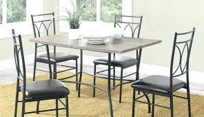 light colored dining room tables ght wood furniture mixing dark and in sets t set round