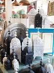 Lampor och Lyktor - Marocko Bazar