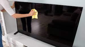Televizyon Nasıl Temizlenir?