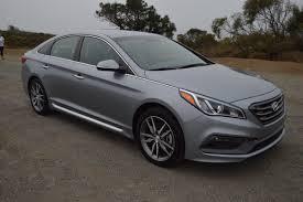 2016 Hyundai Sonata Sport 2.0T Review   Car Reviews and news at ...