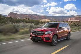 2018 mercedes benz gls. brilliant benz slide 1 of 75 intended 2018 mercedes benz gls