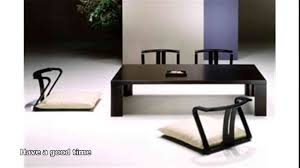 Simple Japanese Style Dining Table Ikea