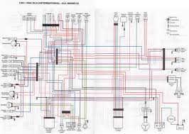 1995 harley davidson sportster wiring diagram somurich com 2007 flhtcu wiring diagram 1995 harley davidson sportster wiring diagram 94 sportster wiring diagram dolgular comrh