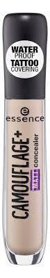 Купить <b>консилер для лица Essence</b> Camouflage+ Matt Concealer ...