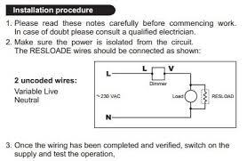 danlers resload resloade resistive load unit resloade wiring diagram