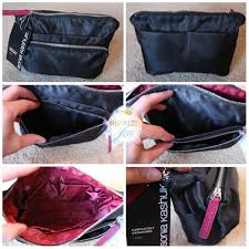 bags good looking first impressions sonia kashuk pletely organized makeup bags bag with partments amazon
