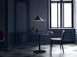 gubi semi pendant light designer lighting contemporary lighting