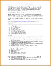 9 Word Resume Template Mac Agenda Example