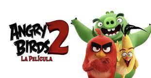 Angry Birds 2 - Nemici amici per sempre - streaming