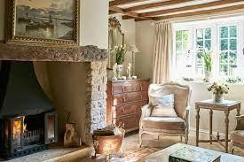 cottage style interior design home