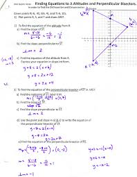 uploads 3 1 7 3 31739055 equation of altitudes and perpendicular bisectors notes jpg