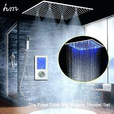 digital shower systems digital shower system with 2 way output digital shower smart digital digital shower digital shower systems