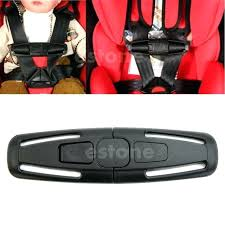 car seats car seat belt locking clip baby safety strap child toddler chest harness safe