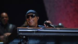<b>Stevie Wonder</b> has health issue but remains in 'great spirits,' friends ...