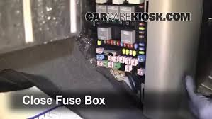 interior fuse box location 2004 2008 ford f 150 2006 ford f 150 interior fuse box location 2004 2008 ford f 150 2006 ford f 150 xlt 5 4l v8 extended cab pickup 4 door