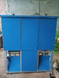 1 Hp (single Phase) Paper Dona,Pate,Thali Making Machine(Digital ...