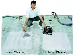 Method of cleaning