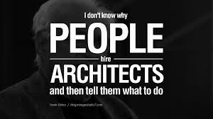Famous Architecture Quotes