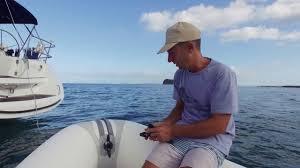 Portable Navigation Lights For Small Boats Railblaza Navipack Portable Led Navigation Light Kit