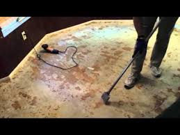 how to remove glued down vinyl flooring on concrete how to remove vinyl tiles adhesive from saveenlarge how to remove adhesive hardwood floor thefloorsco