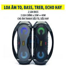 Loa Kẹo Kéo Karaoke Bluetooth Mini KIMISO S2   Loabluetooth Rất Hay