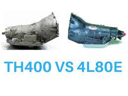 4l80e Transmission Interchange Chart Th400 Vs 4l80e Differences Drivetrain Resource