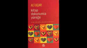 Aklımızda Kalanlar - Kitap Dokununca Yüreğe / Ali Uçar (Ahbap Kitap -  Önsöz) - YouTube