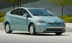 2014 Toyota Prius Plug-In - Overview - CarGurus