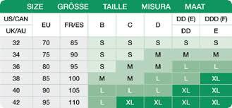 Medela Nursing Bra Size Chart Medela Maternity And Nursing Bra X2