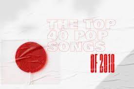 Best Pop Songs 2018 Stereogum
