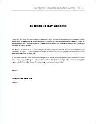 Employee Working Certificate Format Employment Reference Letter format Granitestateartsmarket 67