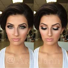 the best wedding makeup ideas for brides bridesmaids and the entire bridal party we cover make up ideas for blondes for brunettes for long hair