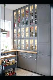 kitchen wall unit storage shelves cabinets with glass doors sustainable pals design high definition cabinet