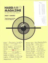 Airgun Test Reviews Hard Air Magazine