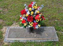 Thurman Melvin Fields, Jr (1935-1987) - Find A Grave Memorial