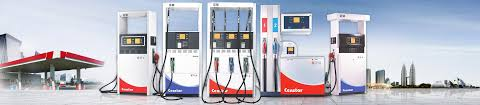 Fuel Dispensing System Design Single Hose Fuel Dispenser Censtar Science And Technology