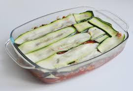 Afbeeldingsresultaat voor courgette lasagne met champignons