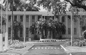 Small Picture Jamaica House Office of the Prime Minister