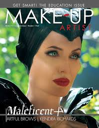 makeup ideas makeup magazine make up artist magazine issue 109 beauty cover