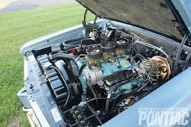 1964 Pontiac GTO- Field Of Dreams - Hot Rod Network