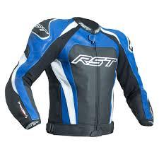 rst tractech evo iii ce leather jacket